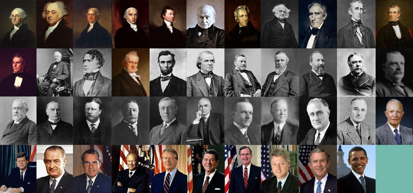 Disability in History: U.S. Presidents – LINC Inc Swansea, IL  Disability in H...
