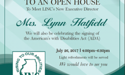 open house inventation