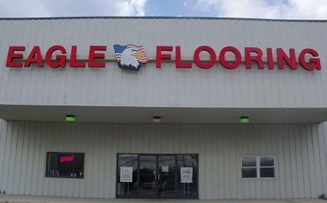 Thank You Eagle Flooring Of Swansea Linc Inc Il